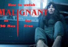 How to Watch Malignant on HBO Max For Free