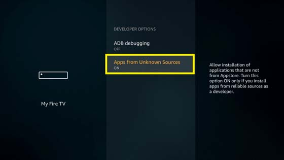 how to update kodi on firestick without losing build